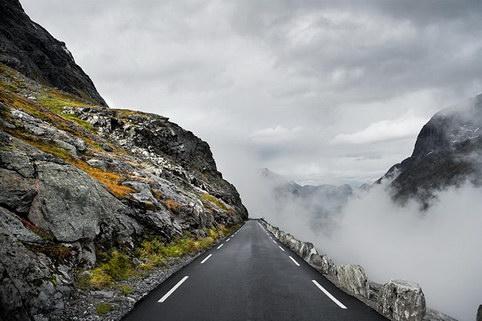дорога в Мордор
