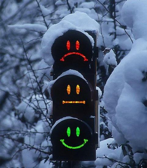эмоциональный светофор