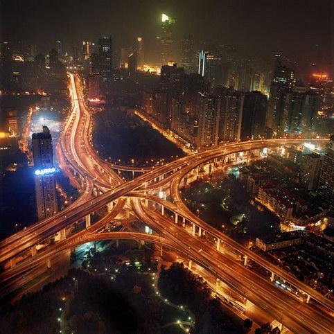 шанхайская развязка
